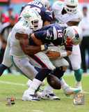 Cameron Wake 2014 Action Photo