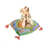 Yorkshire Terrier, 2012 Giclee Print by Jennifer Abbott