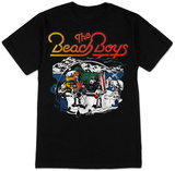 The Beach Boys - Live Drawing T-Shirt