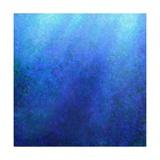 The Big Blue Stampa giclée di Jeremy Annett