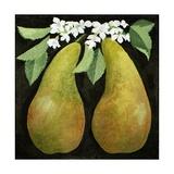 Pears, 2013 Giclee Print by Jennifer Abbott