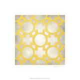 Classical Symmetry XIV Premium Giclee Print by Chariklia Zarris