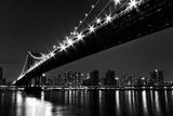 Pont de Manhattan Posters par Katherine Gendreau