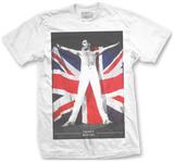 Freddie Mercury - Freddie Flag Shirts
