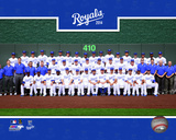 Kansas City Royals 2014 Team Photo Photo