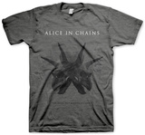 Alice In Chains - Tar Pit Shirts