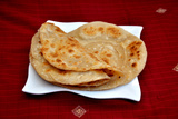 Paratha Photographic Print by  highviews
