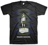 Imagine Dragons - Zig Zag T-Shirt