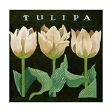Tulips, 2013 Giclee Print by Jennifer Abbott