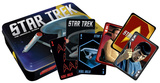 Star Trek Playing Card Gift Tin Playing Cards