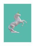 Unicorn, 2014 Giclee Print