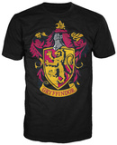 Harry Potter - Gryffindor Crest T-Shirt