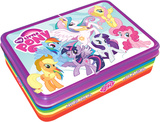 My Little Pony Playing Card Gift Tin Playing Cards