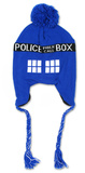 Beanie: Doctor Who - Tardis Laplander Beanie & Bonnet