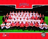 Los Angeles Angels 2014 Team Photo Photo