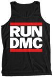 Tank Top: Run DMC - Classic Logo T-shirts