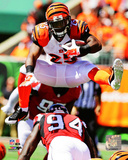 Giovani Bernard 2014 Action Photo