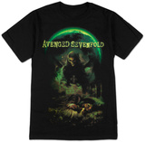 Avenged Sevenfold - Killing Moon T-shirts
