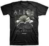 Alice In Chains - Daisy Hands Shirts