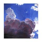 Relentless Light, 2012 Giclee Print by Helen White