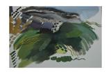 Felpersham 2008 Giclee Print by Sally Muir