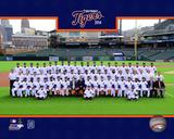 Detroit Tigers 2014 Team Photo Photo