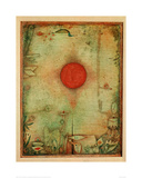 Ad Marginem, 1930 Giclee Print by Paul Klee