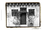 Venetian Doorways V Prints by Laura Denardo