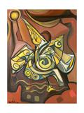 Pelican, 2005 Giclee Print by Xavier Cortada