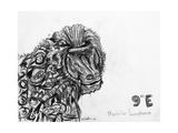 9E Drill, 2009 Giclee Print by Xavier Cortada