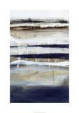 Deep Earth I Giclée-Premiumdruck von Ferdos Maleki