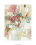 A Touch of Blush Premium Giclee Print by Christina Long