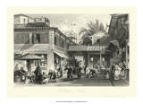 Scenes in China VIII Giclee Print by T. Allom