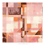 Etching V Giclee Print by Amy Lighthall