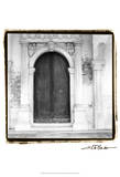 Venetian Doorways II Poster by Laura Denardo