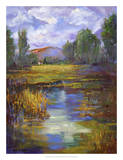 Still Waters Giclee Print by Nanette Oleson
