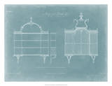 Shelves for Books Giclee Print by Thomas Chippendale