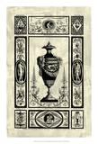Pergolesi Urn II Giclee Print by Michel Pergolesi