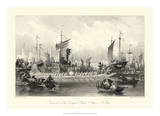 Scenes in China XI Giclee Print by T. Allom