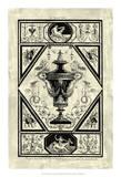 Pergolesi Urn I Giclee Print by Michel Pergolesi