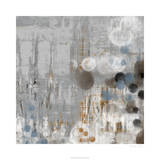 Bubbly I Limited Edition by Jennifer Goldberger