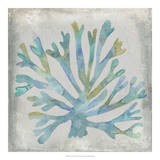 Watercolor Coral I Giclee Print by Megan Meagher