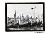 Glimpses, Grand Canal, Venice I Prints by Laura Denardo