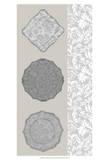 Linear Tableware II Prints by June Erica Vess