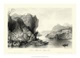 Scenes in China III Giclee Print by T. Allom