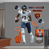 Alshon Jeffery Wall Decal