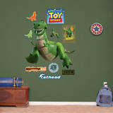Rex Wall Decal