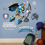Skylanders Chop Chop - Fathead Jr. Wall Decal