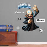 Skylanders Trap Team: Kaos - Fathead Jr. Wall Decal