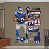 Rashad Jennings Wall Decal